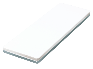 Shapton glass stone 16000 grit for sharpening edge tools