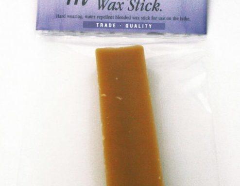 Chestnut microcrystalline wax stick