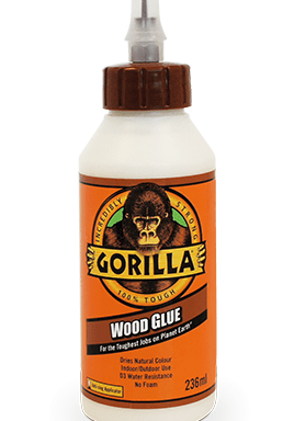 Gorilla PVA wood glue